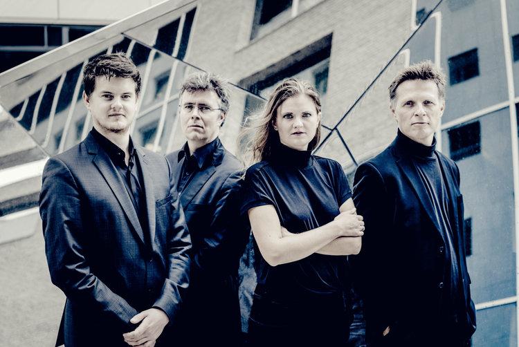 "Oslo Strykekvartett: ""Metamorfoser"""