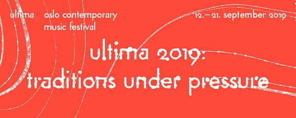Ultimafestivalen 2019 åpningskonsert